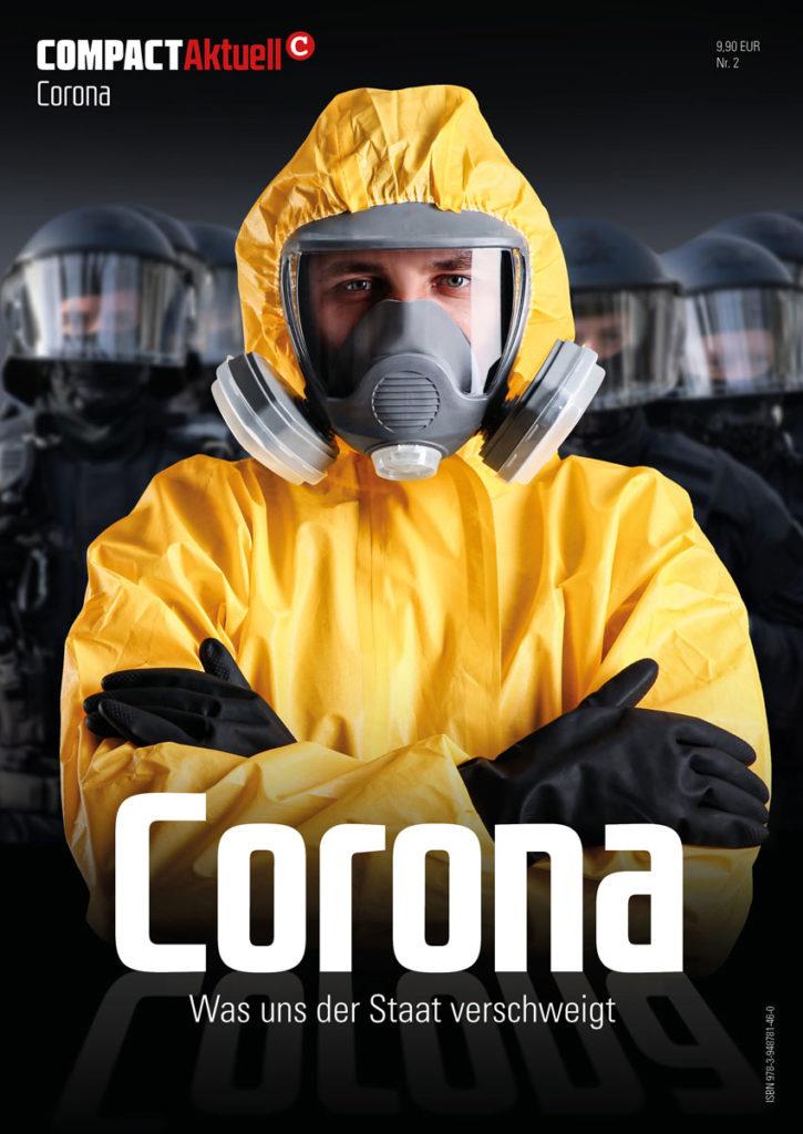 COMPACT-Aktuell Corona